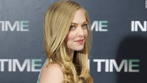 amanda seyfried is known for her fresh faced look she lt a href