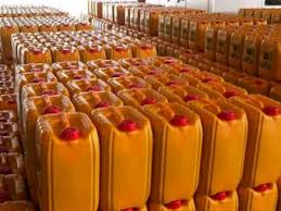 Palm oil Supply Business