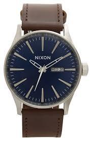 vintage inspired men s nixon watches nordstrom
