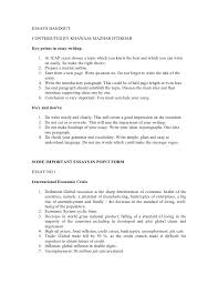essays outlines essays handoutcontributed by khawaja mazhar iftikharkey points in essay writing 1