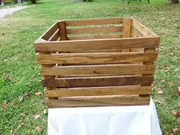 pallet crate furniture. Diy Pallet Crate Ideas | Furniture Plans Part 5