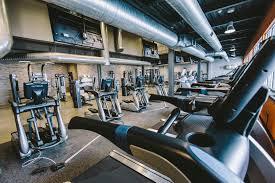 Exercise Equipment - Proximal50