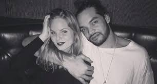 joakim noah wife. Unique Noah Leticia Busso And Joakim Pretty Cozy Together Source Fabwags Intended Noah Wife Y