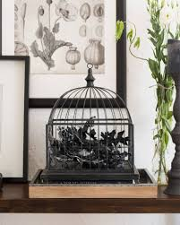 ... Decorative Bird Cage by Balsam Hill