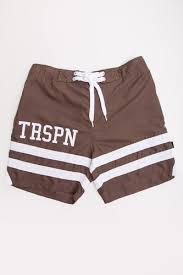 <b>Шорты TRUESPIN Board Shorts</b> Brown, купить, цена с фото в ...