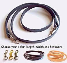 12 59 leather replacement strap bag strap purse strap handbag handles