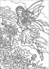 Small Picture Realistic Mermaid Coloring Pages fairies coloring pages 567x567