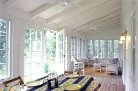 patio ceiling fans. Porch Ceiling Fans Ideas Farmhouse With White Sloped Patio O