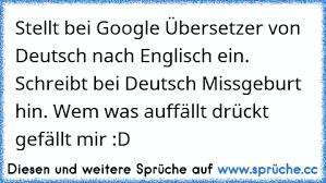 1 öffnet Google übersetzer D2 Stellt Ihn Auf Englisch Deutsch