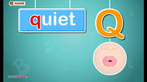 The phonetic spelling of the individual letters uses the international phonetic alphabet (ipa), which enables us to represent the sounds of a language discover the english alphabet and listen to the pronunciation of each letter. Letter Q Sound Phonics By Turtlediary Youtube