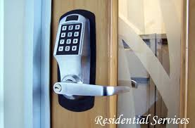 residential locksmith. Residential Locksmith Services