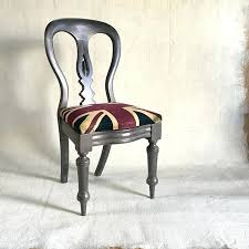 sophisticated union jack chair art jack chair union jack chair bed