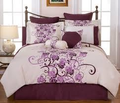 purple bedspreads queen provencal style bedding sets design royal black and dark bedspread mauve plum king
