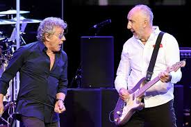 <b>Pete Townshend</b> Reveals the Only Thing the Who Don't Argue About