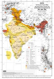 The largest earthquake in india: Bmtpc