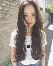 韓国女性の髪型流行りランキングtop11アレンジ方法も徹底紹介 In