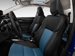 Toyota Highlander 2015 Interior Seats - image #24