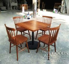 kami memproduksi kursi dan meja cafe model minimalis retro vine scandinavia dan industrial rustic