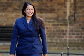 UK Home Secretary Priti Patel expected to be cleared in bullying review:  Report- The New Indian Express