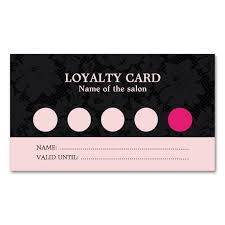 customer info card template 1570 best customer loyalty card templates images on pinterest card