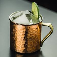 moscow mule tail recipe