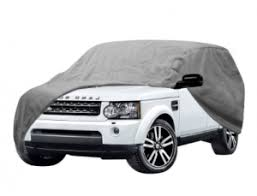 7 Best Car Covers For Indoor Outdoor Use 2019 Mcnt