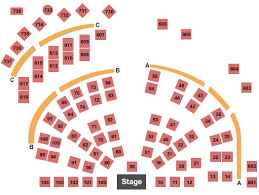 The Comedy Zone Seating Chart Charlotte
