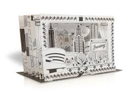 3d Color City New York By Peter Mayor Crear