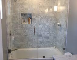 Shower  Amazing 4 Ft Tub Shower Combo KOHLER Greek 4 Ft 4 Foot Tub Shower Combo