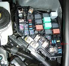 honda civic honda civic air conditioning fuse