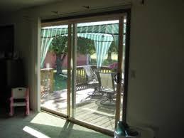 patio door 8 sliding patio door