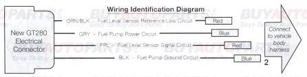 how to repair fuel pump assembly part 2 fuel pump install 2