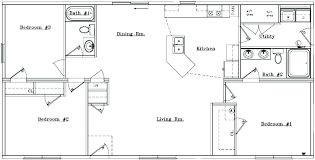 open concept ranch home plans amazing design floor plan ii by country style house