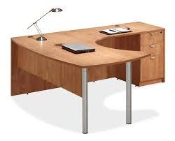 l shaped desk for office. Modren Desk Desk Appealing Office Furniture L Shaped Desk Home Depot With Wooden Table  And Laptop On For P