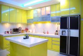 Kitchen Design Simple New Ideas