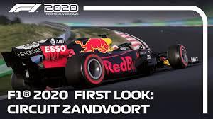 F1 2020 noticias - Ultimagame