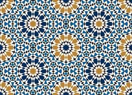 Morrocan Pattern Adorable Marrakechmoroccanpatternflooringblue Atrafloor