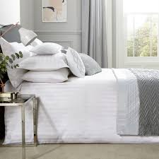 paramount super kingsize duvet cover white paramount white bedding tap to expand