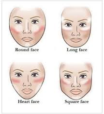 contouring highlights and blush 38 inspos and infographics that will make you 10 makeup tipsbeauty