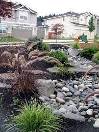 Garden Design Portland Impressive Rain Rain Rain Excess Rainwater And Design Drake's 48 Dees