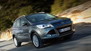 <b>Модели Ford Kuga</b> и C-Max отозваны из-за риска возгорания ...