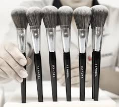 sephora collection pro contour brushes