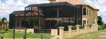 pool enclosures bradenton fl
