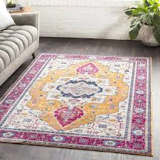 pink and gold rug traditional pink gold area rug pink white and gold rug
