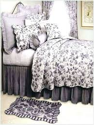 black and white toile bedding legacy queen bedding black and white