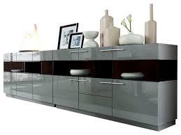 modern sideboards furniture. daytona modern grey gloss buffet modernbuffetsandsideboards sideboards furniture