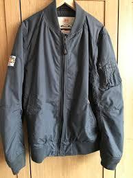 superdry rookie er jacket grey mens superdry s grey superdry dresses next superdry bags big on