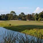 St. Augustine Shores Golf Club in Saint Augustine, Florida, USA ...