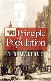 buy an essay on the principle of population book online at low  buy an essay on the principle of population book online at low prices in an essay on the principle of population reviews ratings in