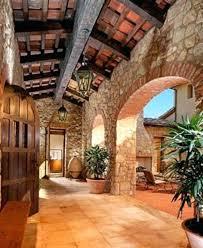 Tuscan Home Interiors Set Best Design